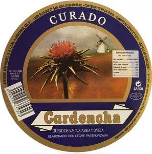 Cardencha-Curado