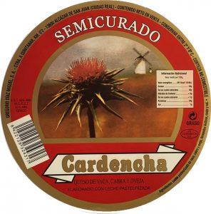 Cardencha-Semicurado