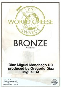 PREMIO-WORLD-CHEESE-RECORD